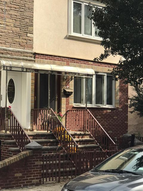 Single Family Home for Sale at 1749 70th Street Brooklyn, New York 11204 United States