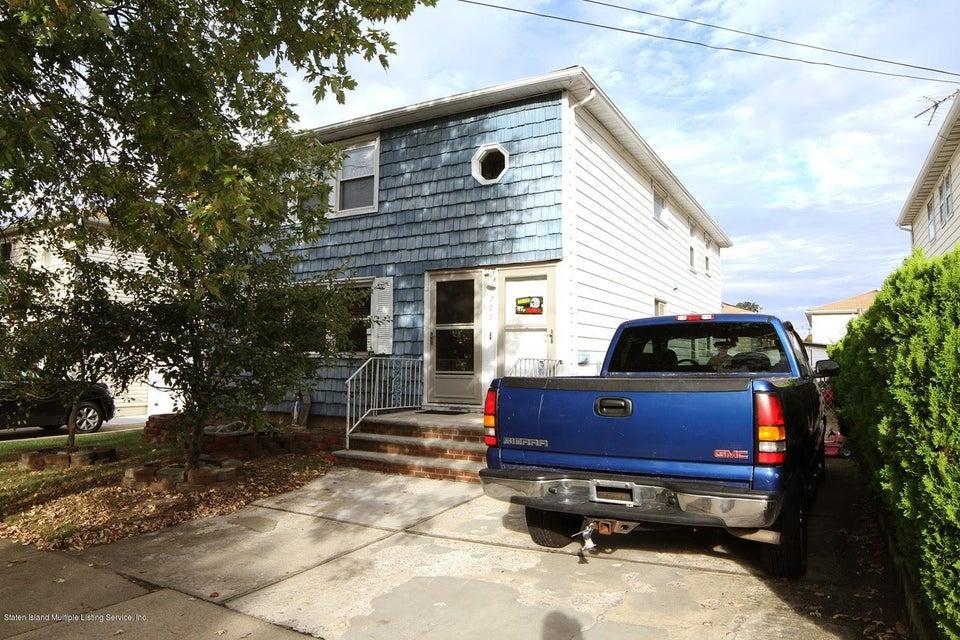 Two Family - Detached in Eltingville - 205 Eltingville Boulevard  Staten Island, NY 10312