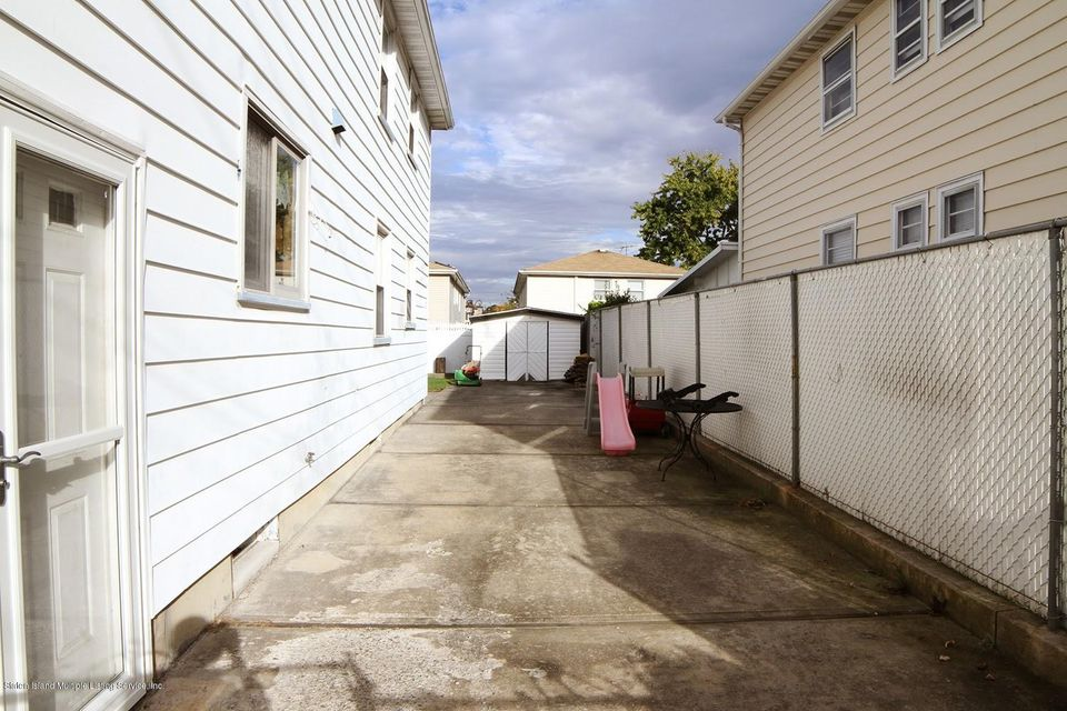 Two Family - Detached 205 Eltingville Boulevard  Staten Island, NY 10312, MLS-1114345-3