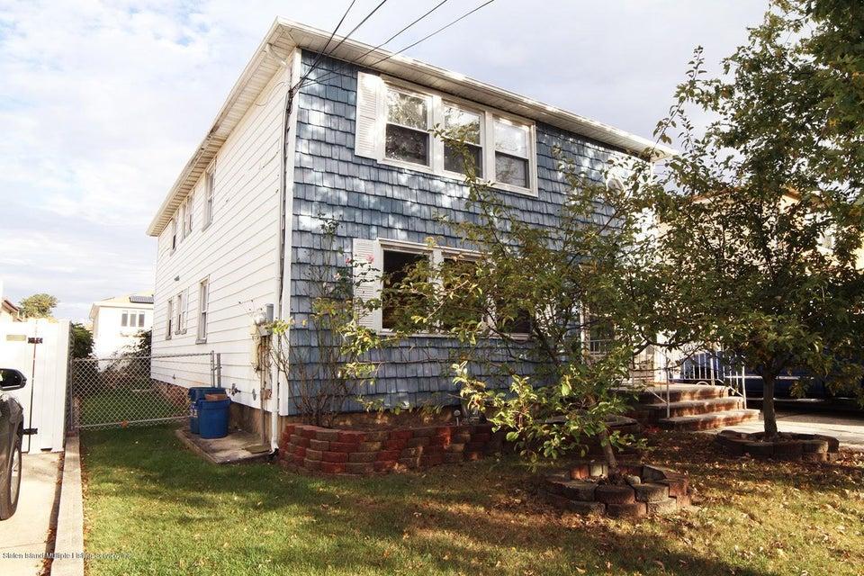 Two Family - Detached 205 Eltingville Boulevard  Staten Island, NY 10312, MLS-1114345-2