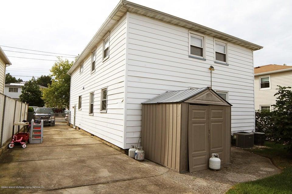 Two Family - Detached 205 Eltingville Boulevard  Staten Island, NY 10312, MLS-1114345-5