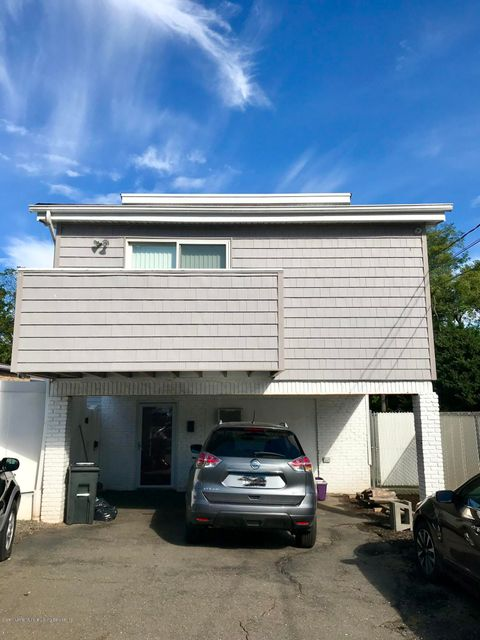 Single Family Home for Sale at 3755 Amboy Road Staten Island, New York 10308 United States