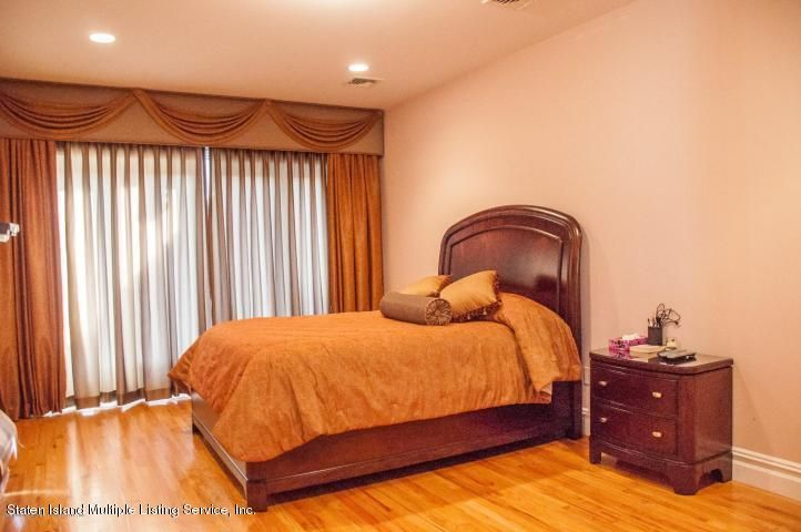 Single Family - Detached 444 Flagg Place  Staten Island, NY 10304, MLS-1114379-13