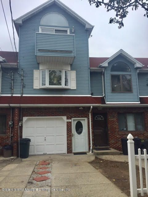 Single Family Home for Sale at 717 Annadale Road Staten Island, New York 10312 United States