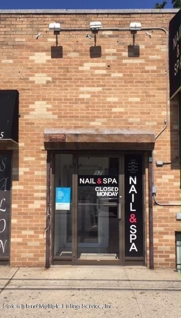 Commercial for Rent at 97 Guyon Avenue Staten Island, New York 10306 United States