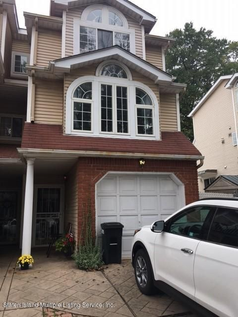 Single Family Home for Sale at 56 Chesebrough Street Staten Island, New York 10312 United States