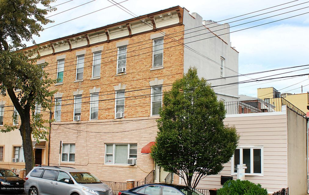 Multi-Family Home for Sale at 1203 67 Street Brooklyn, New York 11219 United States