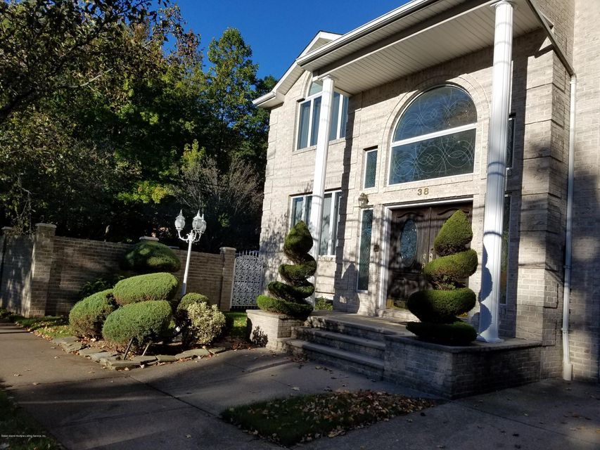 Additional photo for property listing at 38 Hillview Place  Staten Island, New York 10304 United States