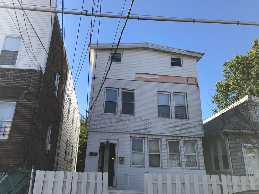 Two Family - Detached 190 Grandview Avenue  Staten Island, NY 10303, MLS-1114438-4
