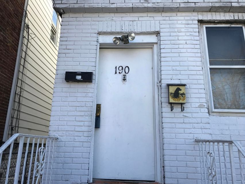 Two Family - Detached 190 Grandview Avenue  Staten Island, NY 10303, MLS-1114438-23