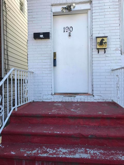 Two Family - Detached 190 Grandview Avenue  Staten Island, NY 10303, MLS-1114438-2