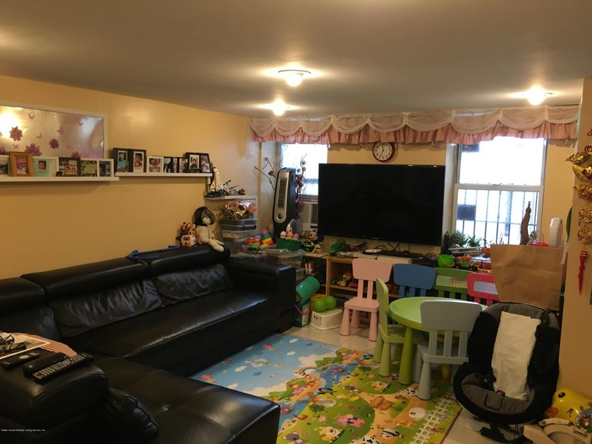 Two Family - Attached 581 18th Street  Brooklyn, NY 11218, MLS-1114434-3