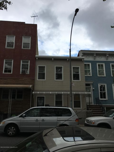 Two Family - Attached 581 18th Street  Brooklyn, NY 11218, MLS-1114434-13
