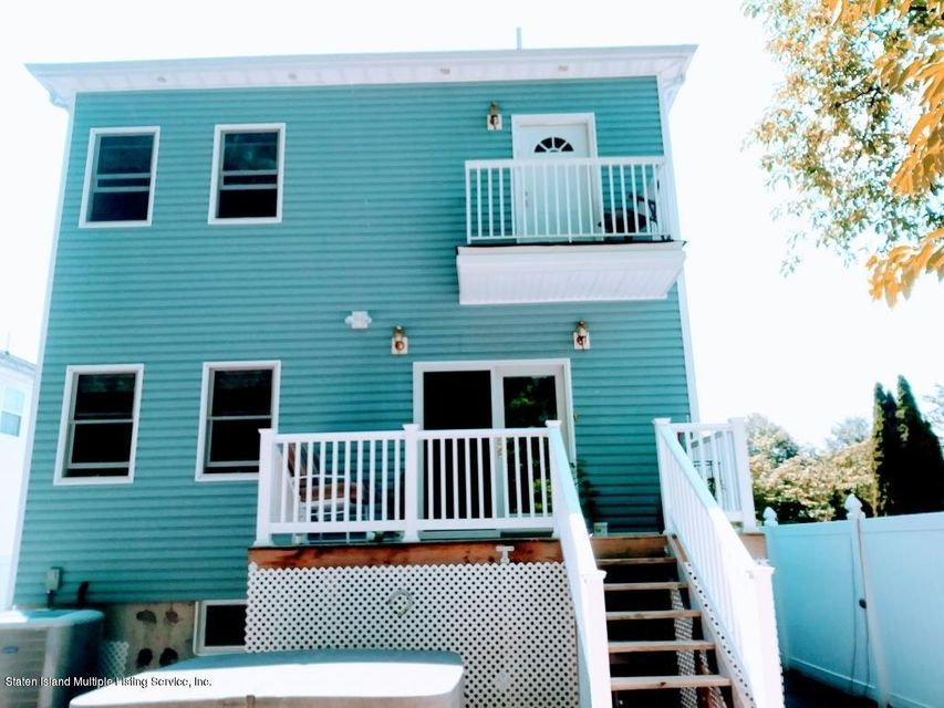 Single Family - Detached 305 Sharrott Avenue  Staten Island, NY 10309, MLS-1114479-36