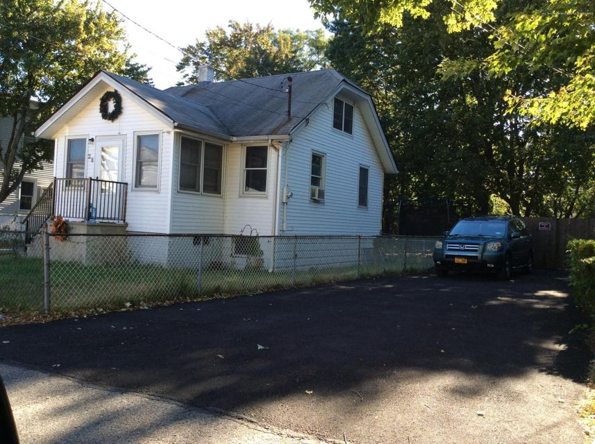 Land for Sale at 28 Church Avenue Staten Island, New York 10314 United States