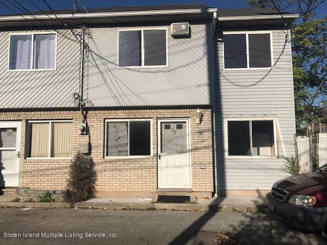 30 Walker Drive,Staten Island,New York 10303,2 Bedrooms Bedrooms,6 Rooms Rooms,1 BathroomBathrooms,Single family - attached,Walker,1114475