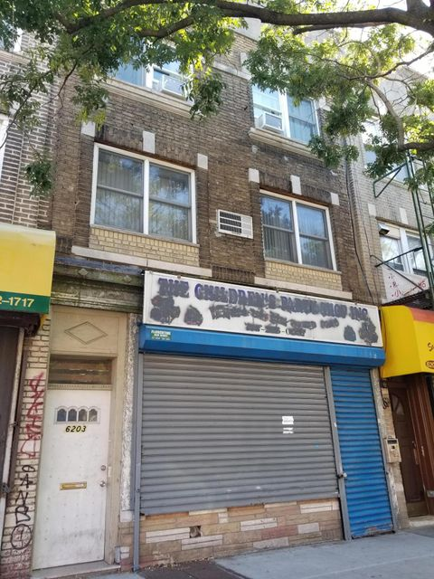 Commercial for Rent at 6203 20th Avenue Brooklyn, New York 11204 United States