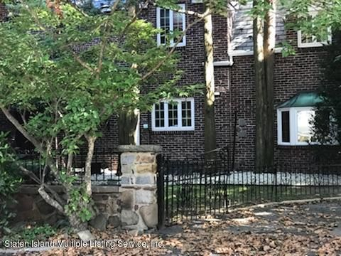 Single Family - Detached in Todt Hill - 120 Longfellow Avenue  Staten Island, NY 10301