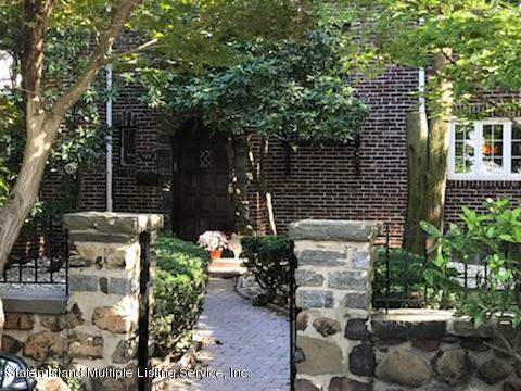 Single Family - Detached 120 Longfellow Avenue  Staten Island, NY 10301, MLS-1114496-3