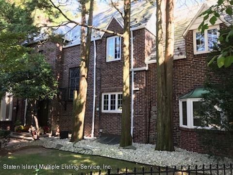 Single Family - Detached 120 Longfellow Avenue  Staten Island, NY 10301, MLS-1114496-4