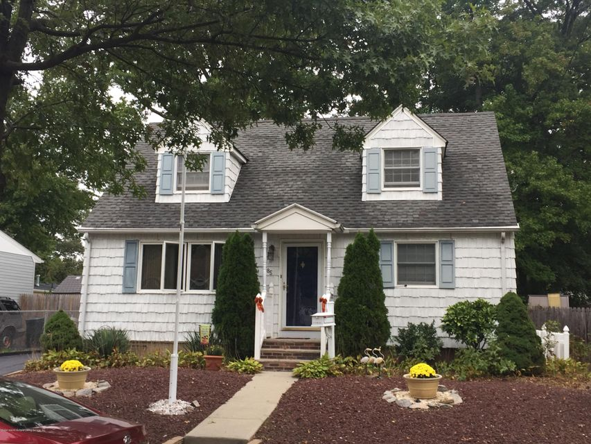 Single Family Home for Sale at 185 Pacific Avenue Staten Island, New York 10312 United States