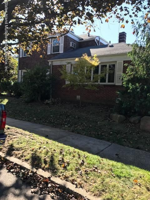 Single Family - Detached 51 Crowell Avenue  Staten Island, NY 10314, MLS-1114570-3
