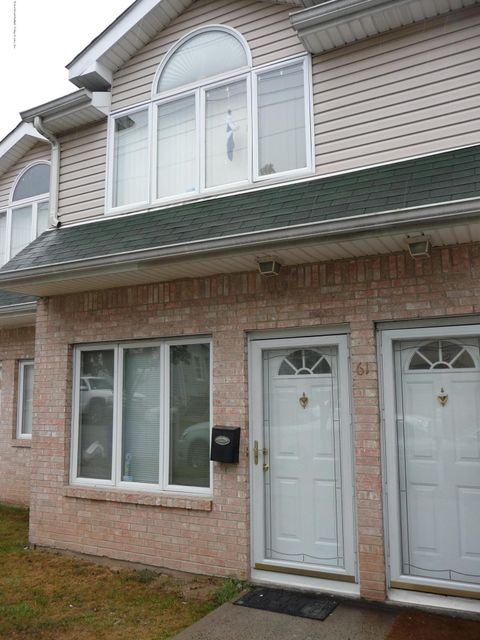 Two Family - Attached 61 Renfrew Place  Staten Island, NY 10303, MLS-1114713-2