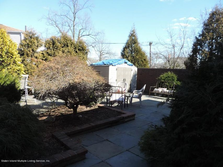Single Family - Detached 37 Beach Avenue  Staten Island, NY 10306, MLS-1114334-5