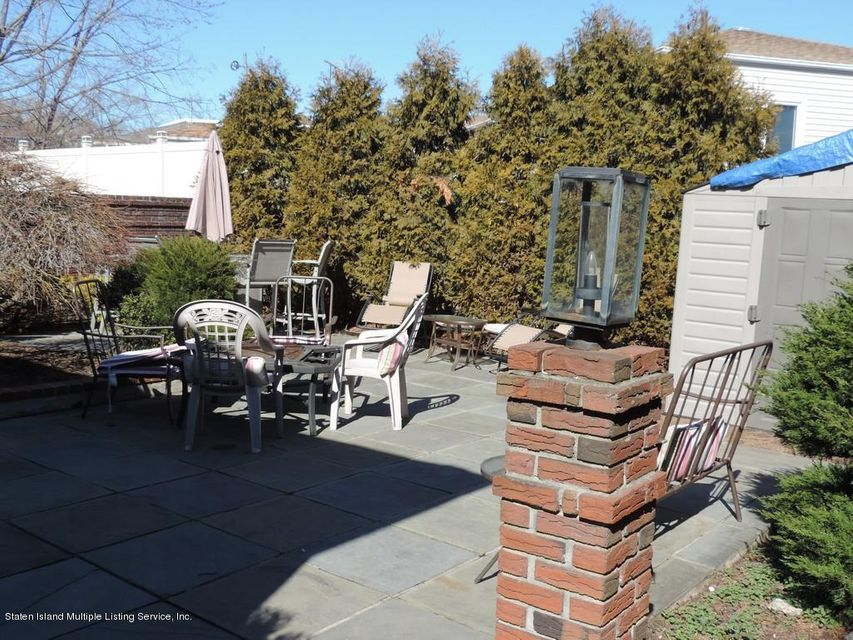 Single Family - Detached 37 Beach Avenue  Staten Island, NY 10306, MLS-1114334-6