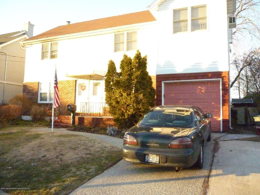 Single Family Home for Sale at 59 Lander Ave Staten Island, New York 10314 United States