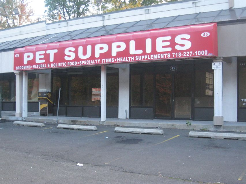 45 Page Avenue Staten Island,New York 10309,Commercial,Page Avenue,1114660