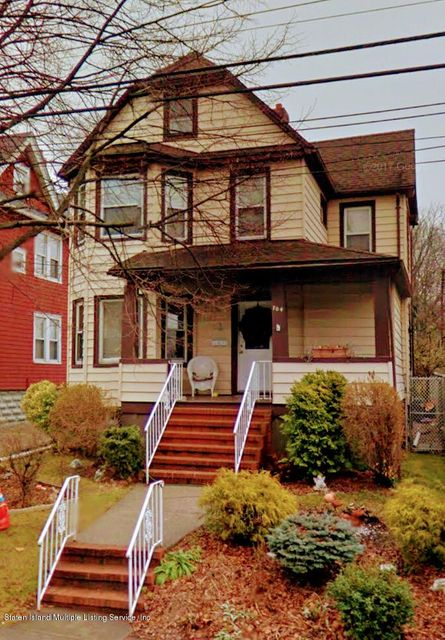 Single Family - Detached in West Brighton - 704 Delafield Avenue  Staten Island, NY 10310