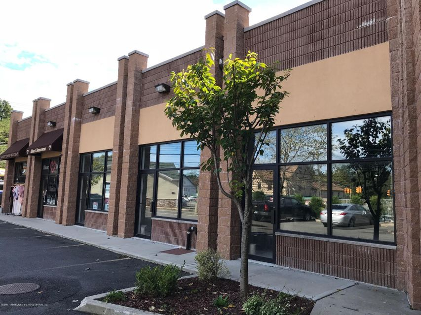 Commercial for Rent at 4275 Arthur Kill Road Staten Island, New York 10309 United States