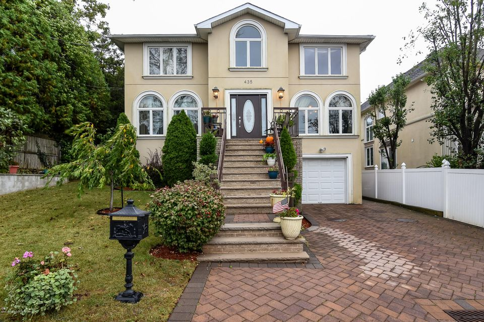 Two Family - Detached in S.E. Annadale - 435 Bertram Avenue  Staten Island, NY 10312