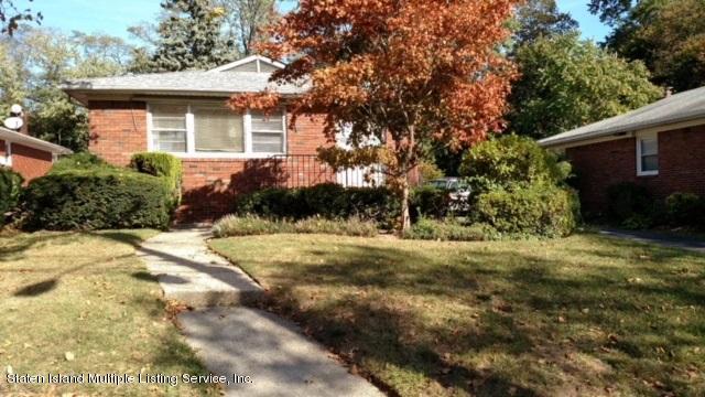 Single Family - Detached 545 Steuben Street  Staten Island, NY 10305, MLS-1114663-2