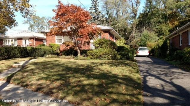 Single Family - Detached 545 Steuben Street  Staten Island, NY 10305, MLS-1114663-3