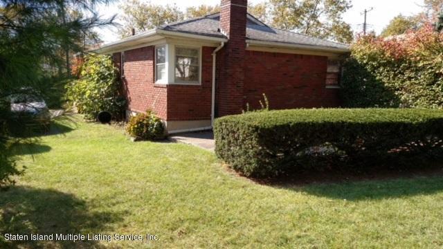 Single Family - Detached 545 Steuben Street  Staten Island, NY 10305, MLS-1114663-4