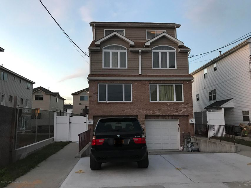 Additional photo for property listing at 85 Nugent Avenue  Staten Island, New York 10305 United States