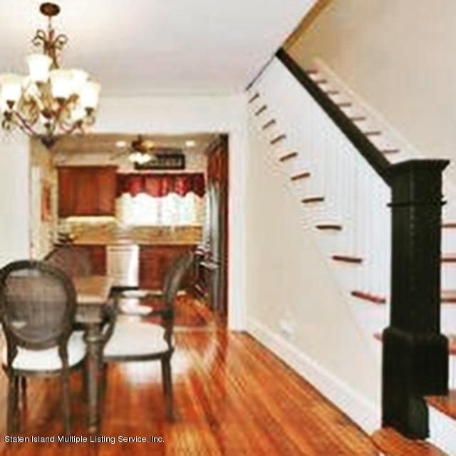 Single Family - Semi-Attached 167 Harrison Place  Staten Island, NY 10310, MLS-1114712-2