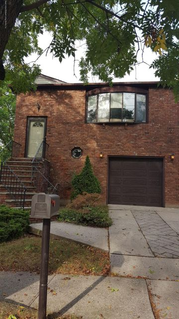 Single Family Home for Rent at 59 Corbin Ave Staten Island, New York 10308 United States