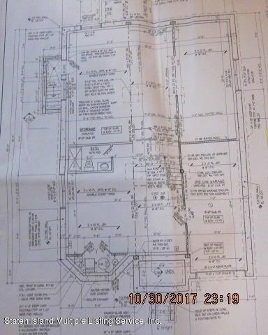 Single Family - Detached 496 King Street  Staten Island, NY 10312, MLS-1114740-5