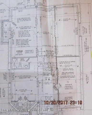 Single Family - Detached 496 King Street  Staten Island, NY 10312, MLS-1114740-6