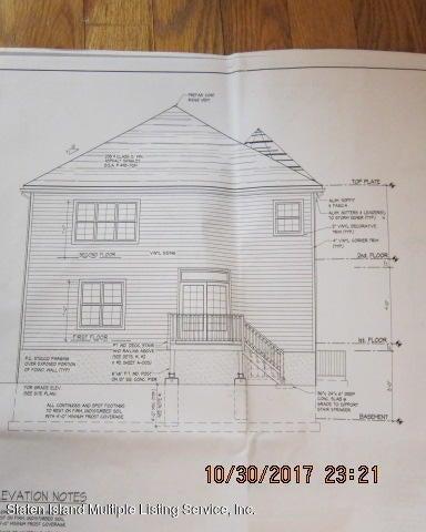 Single Family - Detached 496 King Street  Staten Island, NY 10312, MLS-1114740-9