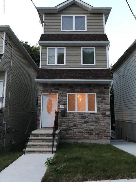 121 Hendricks Avenue,Staten Island,New York 10301,4 Bedrooms Bedrooms,7 Rooms Rooms,3 BathroomsBathrooms,Single family residence,Hendricks,1114750
