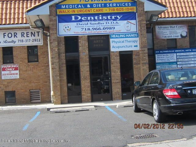Land for Sale at 3930 Richmond Avenue Staten Island, New York 10312 United States