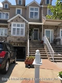 Single Family Home for Sale at 16 Colon Avenue Staten Island, New York 10308 United States