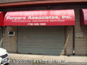 Commercial for Rent at 885 Annadale Road Staten Island, New York 10312 United States