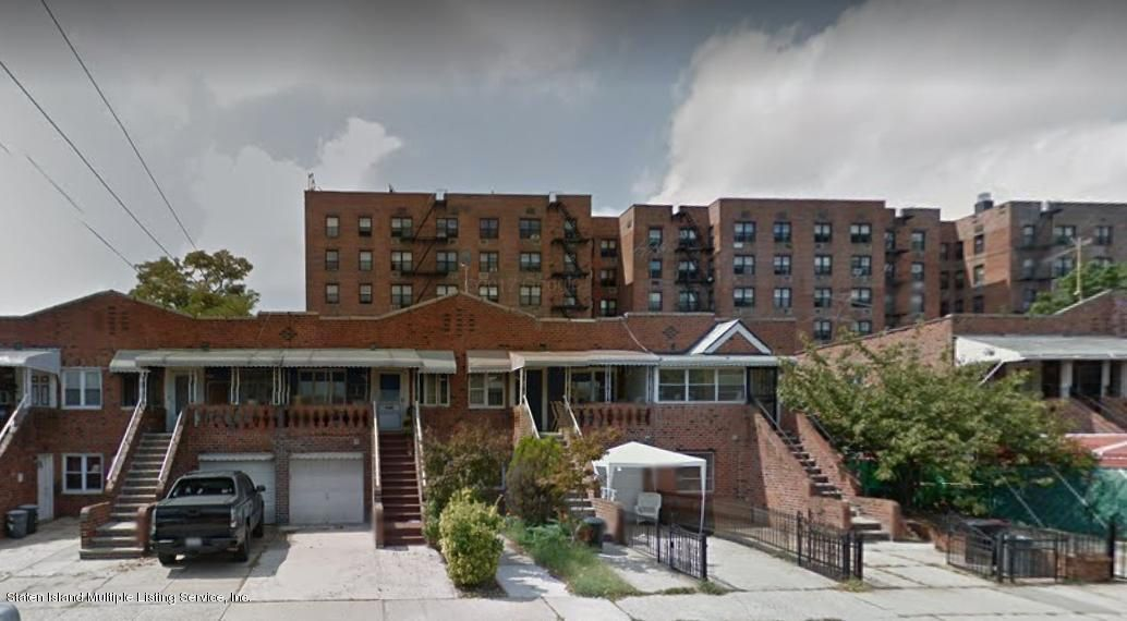 Two Family - Attached in Canarsie - 1248 98th Street  Brooklyn, NY 11236