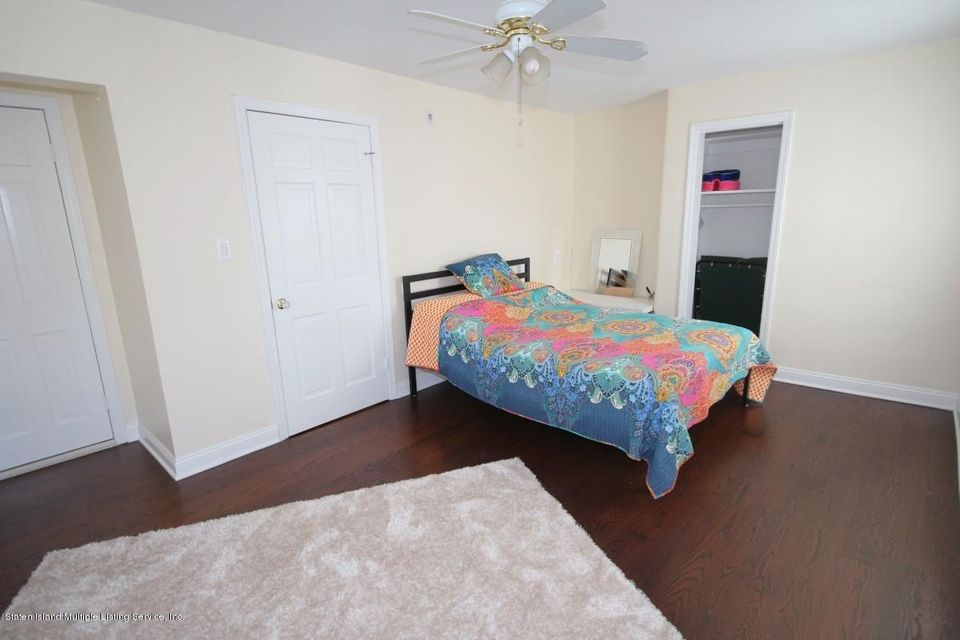 Additional photo for property listing at 86 Bishop Street  Staten Island, New York 10306 United States
