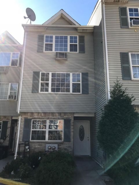 Single Family Home for Sale at 35 Port Lane Staten Island, New York 10302 United States